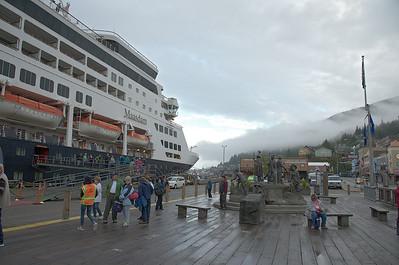 ALASKA 2016 CRUISE