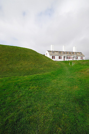 ANNAPOLIS ROYAL-FORT ANNE
