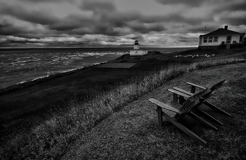 cape d'or bw