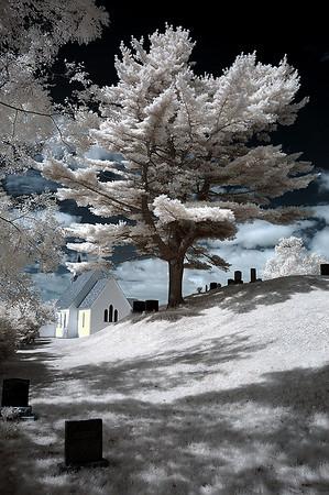 NOVA SCOTIA 2009 IR IMAGES