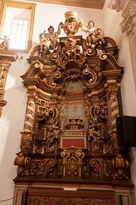 Igreja de Sao Francisco de Paula
