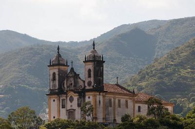 Igreja Sao Francisco de Paula