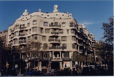 BARCELONA - November 2002