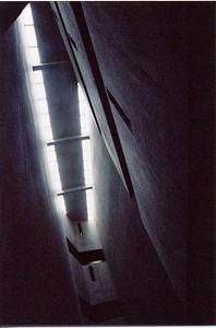Jewish Museum Daniel Liebeskind