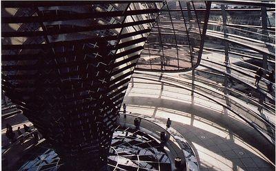 Reichstag Sir Norman Foster