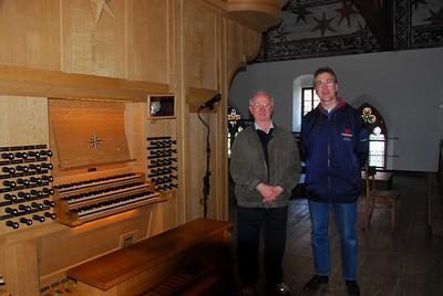 Organ Concert at Herzogenaurach