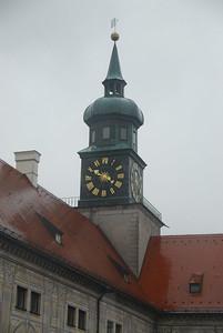 Residenz Palace - Munich