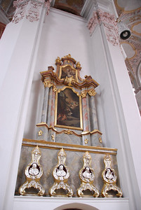 St. Peter Church - Munich