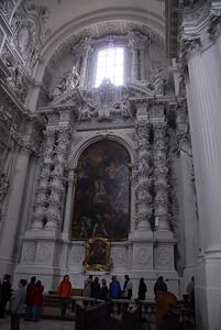 Theatiner Kirche - Munich