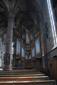 Frauernkirche Nurenberg