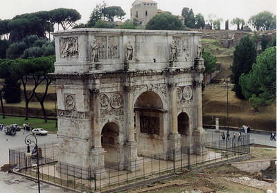 ROME - Palatine
