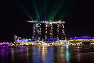 SINGAPORE/SİNGAPUR