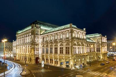 VIENNA / VİYANA