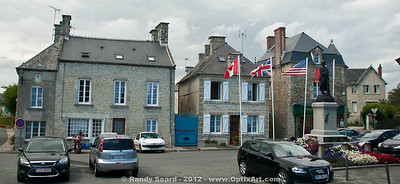 FRANCE - Normandy - Cherbourg