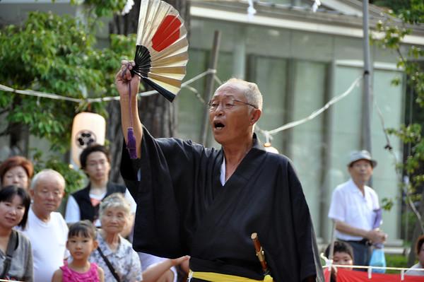 TSURUOKA MATSURI - 15 AUGUST 2011 (88)