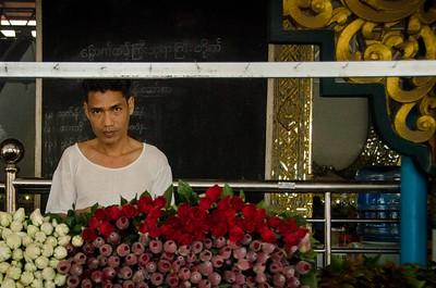 Yangon,Myanmar