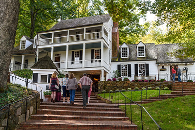 Michie Tavern (Charlottesville, VA)