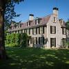 Home of John Adams
