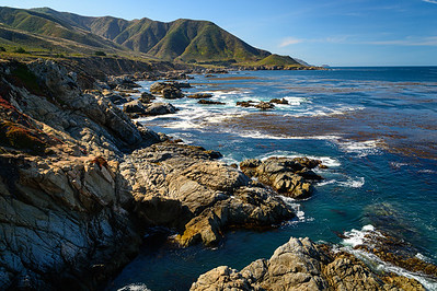 Pacific Coast (California)
