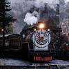 Steam Engine.  'Cinderella'