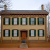 Abe Lincoln's Home