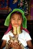 LONGNECK HILLTRIBE / THAILAND