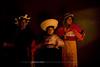 ECUADOREAN DANCERS
