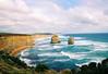 The Twelve Apostles -  Victoria - Australia