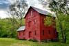 Topaz Mill - Mark Twain National Forest - Missouri