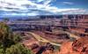 Dead Horse Point State Park - Moab, Utah