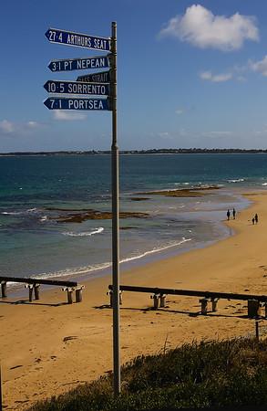 2007 03 Australia & Kangaroo Island