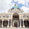 Medhane Alem Cathedral, Addis Ababa
