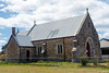 St Mary's Anglican Church,  Triabunna, c. 1880.  Closed, of course!