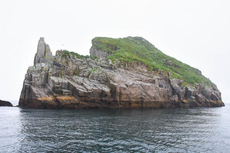 Lott'a strangely shaped Islands