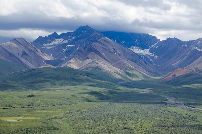 EVERYTHING is big in Alaska
