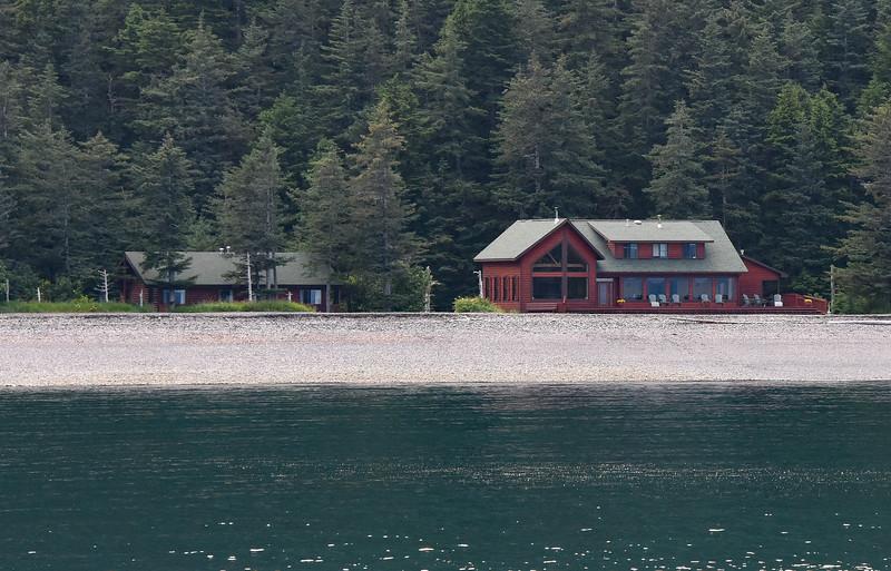 FOX ISLAND Lodge