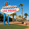 'Welcome'<br /> 17 February 2012<br /> Las Vegas, Nevada, USA