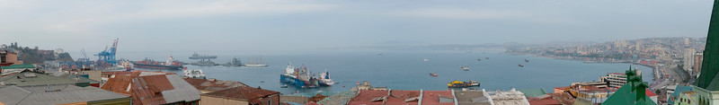 Panorama Bay