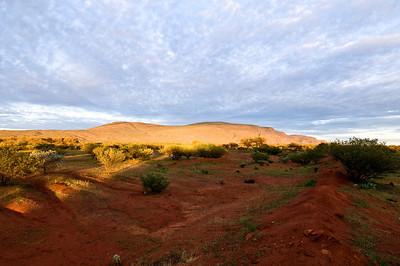 Western Australian Landscapes
