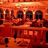 Inside the dinning room