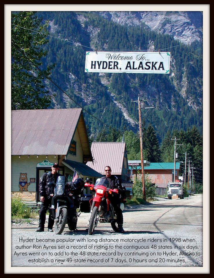Hyde Alaska 2009