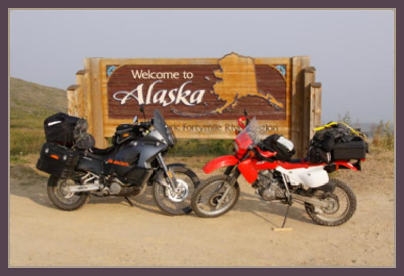 Alaska Border 2012