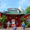 Kuching Siew San Teng Tua Pek Kong Temple