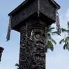 Burial Totem - Ironwood