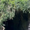 Mouth of the Simud Hitan cave