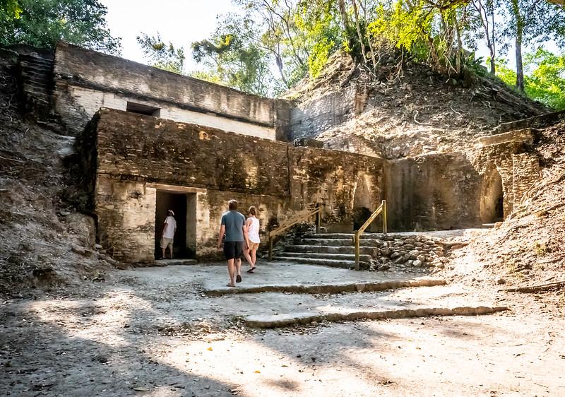 67 - Mayan site 5