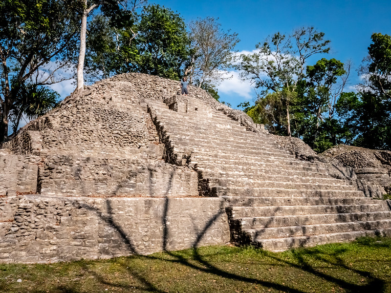 64 - Mayan site 2