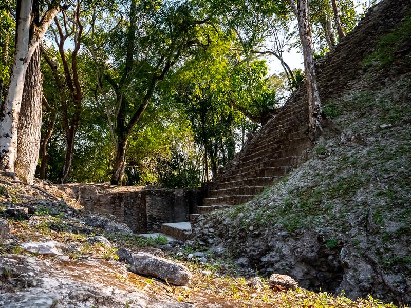 71 - Mayan site 9