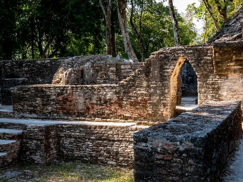 77 - Mayan site 16