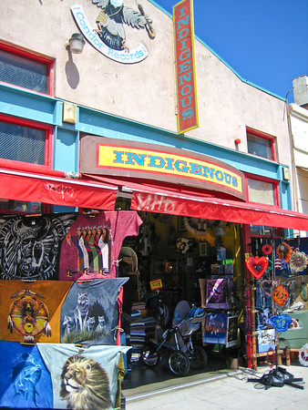 My favorite Native American Indian Shop
